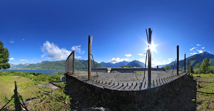 Forte Montecchio Varese